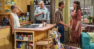 how many people like penny on the big bang theory new hair penny s family tries to keep a secret on the big bang theory cbs com