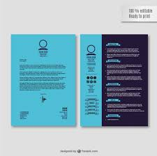Job Application Resume by Job Application Resume Template Vector Free Download