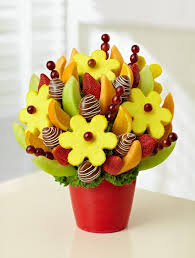 fruit arrangements los angeles order our sweet and delicious fruit bouquet from ingallina box