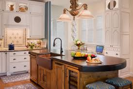 kitchen island sink ideas extraordinary brown color kitchen wood countertops featuring brown