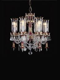 Types Of Chandelier Mya Saray