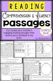 best 25 reading passages ideas on pinterest english