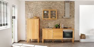 modulare küche miniküche mit kühlschrank poolami