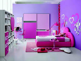 Bedroom Good Looking Image Of Purple Pink DIY Teens Bedroom - Good bedroom decorating ideas