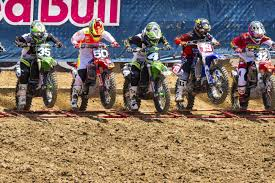 watch ama motocross online how to watch millville racer x online