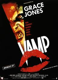 exploitation movie posters vamp poster 80s horror