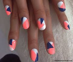 Easy And Simple Nail Art Designs For Beginners To Do At Home - Nail design tools at home