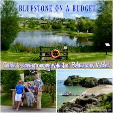 bluestone on a budget guide to saving money whilst at bluestone