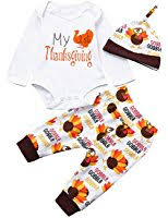 my 1st thanksgiving canis baby boys my thanksgiving romper