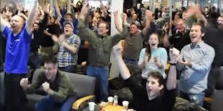 jeff bezos highlights blue origin s happy rocket scientists