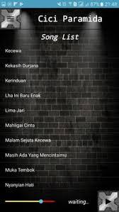 download mp3 didi kempot lilin kecil lagu cici paramida mp3 for android apk download