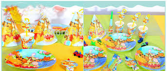 aliexpress buy winnie pooh cartoon birthday party