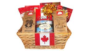 canada gift baskets win with canada gift baskets www weallwin ca