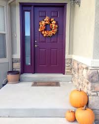 best 25 purple front doors ideas on pinterest purple door