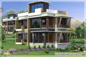 3 Floor House Design by June 2012 Kerala Home Design And Floor Plans
