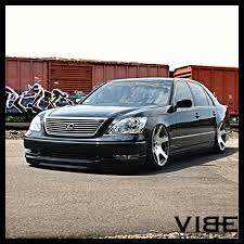vip lexus ls430 vip rims wheels tires u0026 parts ebay