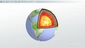 basaltic lava definition u0026 characteristics video u0026 lesson