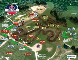 high point 2017 2017 high point mx track map transworld motocross