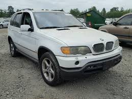 2001 bmw x5 for sale auto auction ended on vin wbafb335x1lh25828 2001 bmw x5 4 4i in