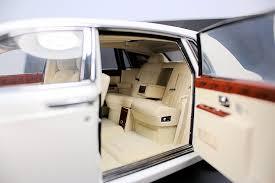 Rolls Royce Phantom Interior Features Review Kyosho Rolls Royce Phantom Ewb U2022 Diecastsociety Com