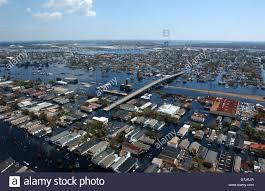 New Orleans Katrina Flood Map by Destruction Hurricane Katrina In New Stock Photos U0026 Destruction