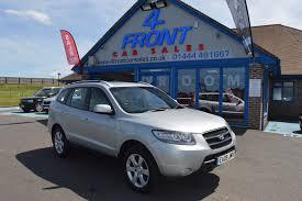lexus specialist brighton used hyundai santa fe cars for sale in brighton east sussex