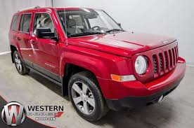 gold jeep patriot search results page western dodge