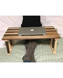 Bed Laptop Desk Don T Miss This Deal On Bedside Laptop Table Wood Desk Sofa