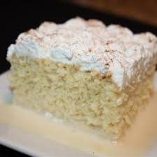 Tres Leches Cake Recipe Allrecipes Com