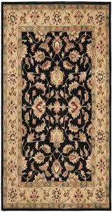 Black Gold Rug Safavieh Heritage Black Gold Oriental Rug Hg957a 1215
