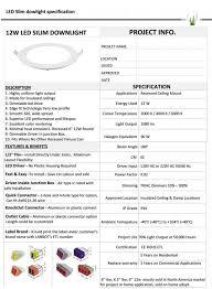 Outdoor Soffit Recessed Lighting by Waterproof 4 U0027 U0027 6w 9w 12w Etl Outdoor Soffit Lighting Light Panel