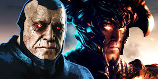 justice league justice league steppenwolf u0027s secret darkseid connection