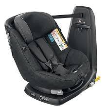 confort siege voiture bébé confort siège auto i size axissfix nomad black bébé