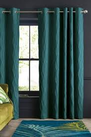 Teal Curtain Teal Drapes Best 25 Teal Curtains Ideas On Window
