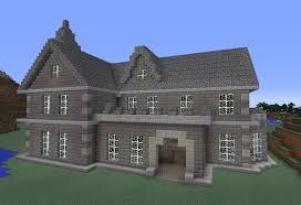 download minecraft cobblestone house blueprints adhome