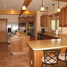 custom touch cedar homes 12 photos contractors 3193 sw