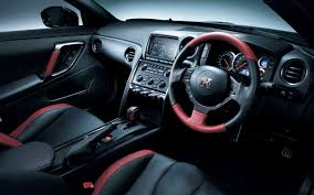 Nissan Gtr Matte Black - 2014 nissan gt r to get more updates with video