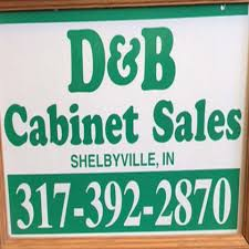 Bertch Cabinets Phone Number by D U0026 B Cabinet Sales Inc Cabinets Shelbyville In