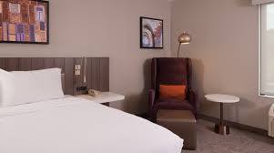 hilton garden inn millenium hotel near atlanta airport