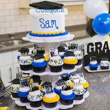 graduation cupcake ideas graduation cakes