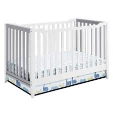 Convertible Cribs Canada by Baby Relax Aaden 3 In 1 Convertible Crib Walmart Canada