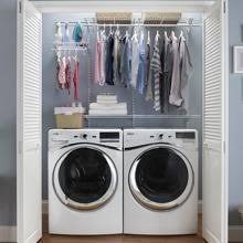 amazon com closetmaid 1608 5ft to 8 ft closet organizer kit