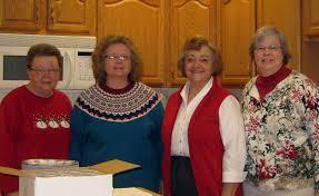 2012 breakfast with the christmas angel first presbyterian church