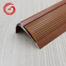 stair nosing pvc protection profile stair nosing pvc protection