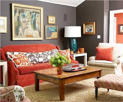 painting ideas for living room with light red colour u2013 livinator