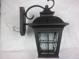 outdoor wall lantern lights altair al 2165 outdoor wall fixture energy saving led lantern