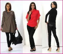 casual wear for women outfitters winter collection 2013 winter collection for women