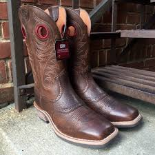 dirty riding boots men u0027s western boots cowboy boots and western clothing painted