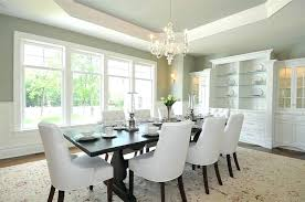 octagon homes interiors dining room tray ceiling paint ideas homes traditional dining room