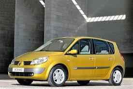 Renault Scenic 2005 Interior Renault Scenic Ii 2003 2009 Used Car Review Car Review Rac